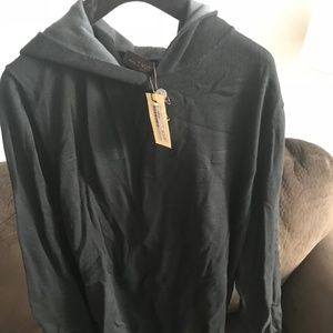 Louis Vuitton Hooded Pullover